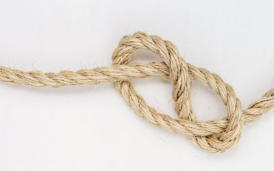 Do you have a knot in your finances?
